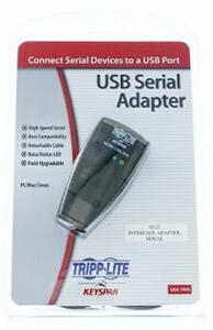 KEYSPAN USB Seriel Adapter